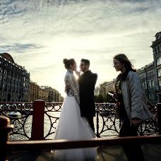 Svatební fotograf Evgeniy Tayler (TylerEV). Fotografie z 19.10.2018
