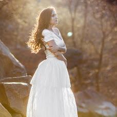 Wedding photographer Roman Yanmaev (RRRoman). Photo of 18.04.2017