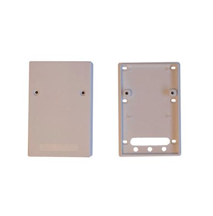 NOX modulkapsling - 1,5 modul - 100x65x25mm