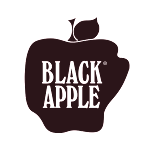 Logo for Black Apple