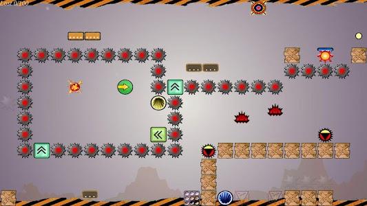 Jump Ball 2 Reverse screenshot 4