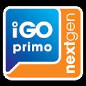 iGO primo Nextgen Israel icon