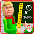 Learn with Trump: School Education and Learning APK