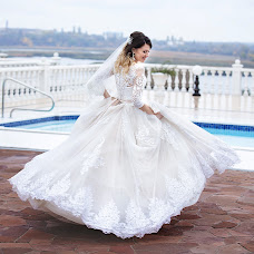 Wedding photographer Natalya Timanova (Timanova). Photo of 26.12.2017