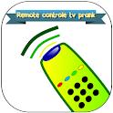 Remote Control Tv Prank icon