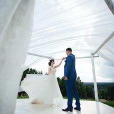 Wedding photographer Vasiliy Klimov (klimovphoto). Photo of 28.08.2017