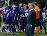 RSC Anderlecht zonder overtuigen naar levensbelangrijke driepunter bij Essevee, dat met 0 op 21 achterblijft