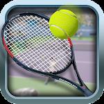 Tennis League 3D 1.0