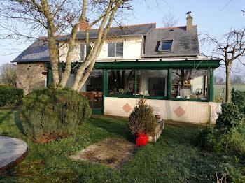maison à Sens-de-Bretagne (35)