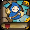 Message Quest — the amazing adventures of Feste icon