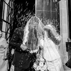 Wedding photographer Jorge Monoscopio (jorgemonoscopio). Photo of 04.06.2018