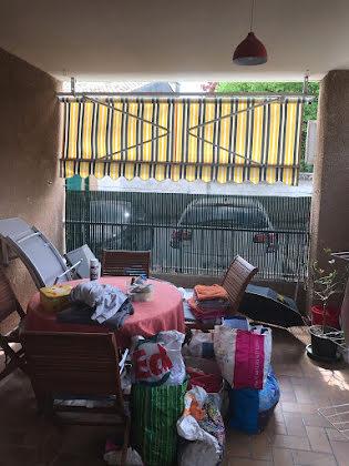 Location appartement 3 pièces 47,42 m2