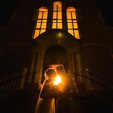 Wedding photographer Tikhomirov Evgeniy (Tihomirov). Photo of 27.12.2016