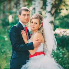 Wedding photographer Yuriy Solovev (bigsolovey). Photo of 09.01.2016
