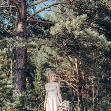 Wedding photographer Kristina Shpak (shpak). Photo of 13.01.2019