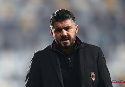 Tenu en échec, l'AC Milan réalise une mauvaise opération (Vidéo)