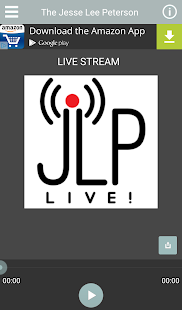 JLP Live- screenshot thumbnail