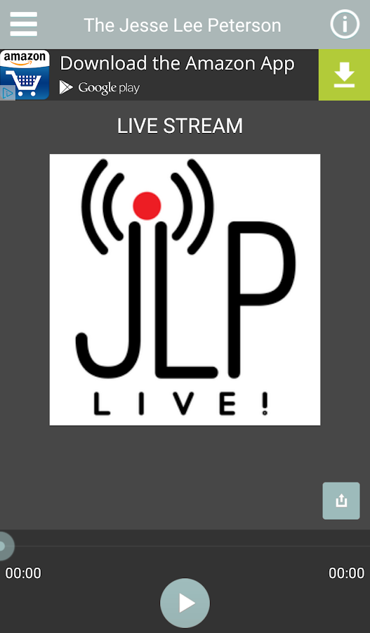 JLP Live- screenshot