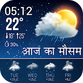 Tải Game Weather Forecast Daily & Hourly