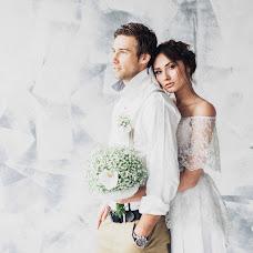 Wedding photographer Polina Nikandrova (Polinka). Photo of 10.11.2016