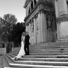 Fotografo di matrimoni Marco Rizzo (MarcoRizzo). Foto del 03.07.2019