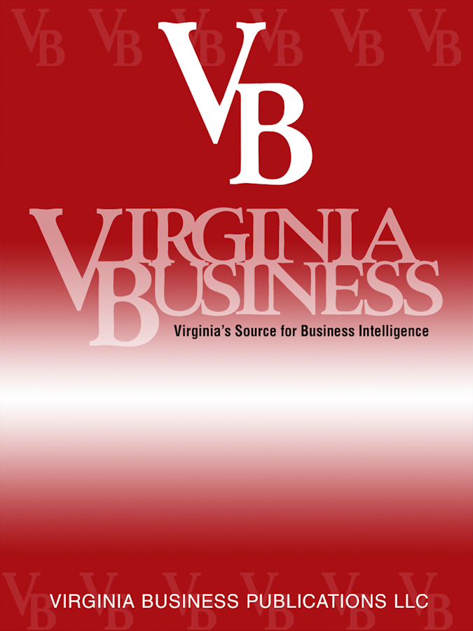 Virginia Business- screenshot