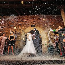 Fotógrafo de bodas Roberto Vega (ROBERTO). Foto del 22.08.2017