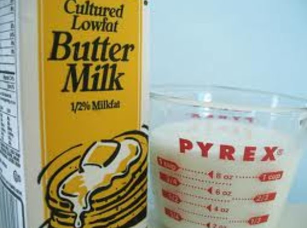 Cut in the butter until it disappears in the dry ingredients.Stir in the caraway...