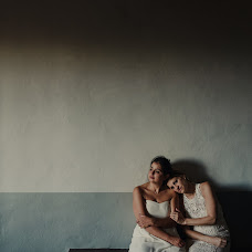 Fotógrafo de bodas Víctor Martí (victormarti). Foto del 18.06.2018
