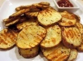 Baked Chips Recipe