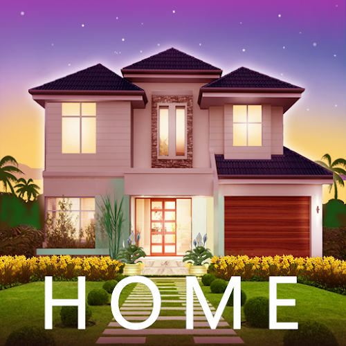 Home Dream: Design Home Games & Word Puzzle(Mod Money)