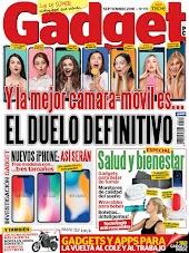 Gadget Revista
