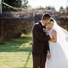 Wedding photographer Liutauras Bilevicius (Liuu). Photo of 20.06.2017