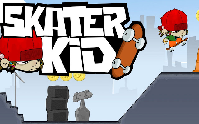 Skater Kid Game Online This game requires 2 players. skater kid game online
