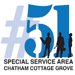Chatham Cottage Grove Icon
