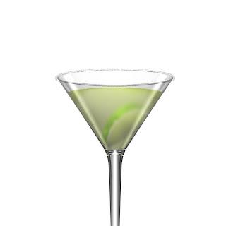 Irish Margarita.