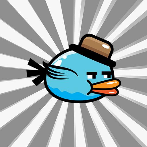 My Bird Is Rich