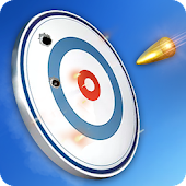 Shooting World - Gun Fire Icon