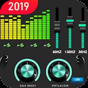 Virtual DJ Mixer -3D DJ Music Mixer App Report on Mobile