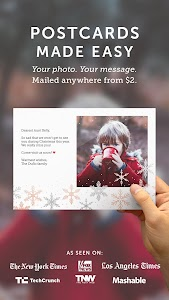 Postagram: Send Custom Photo Postcards 24.1.1