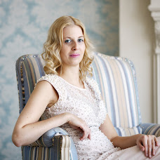 Wedding photographer Alekandra Mardirosova (xlebobylka). Photo of 04.05.2018