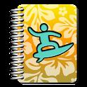SurfLog icon