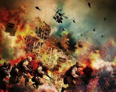 Apocalypse Book - náhled