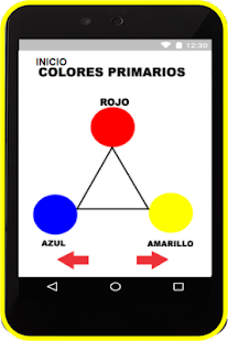 Aprender a Crear Colores - náhled