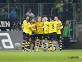 Dortmund prolonge un de ses cadres