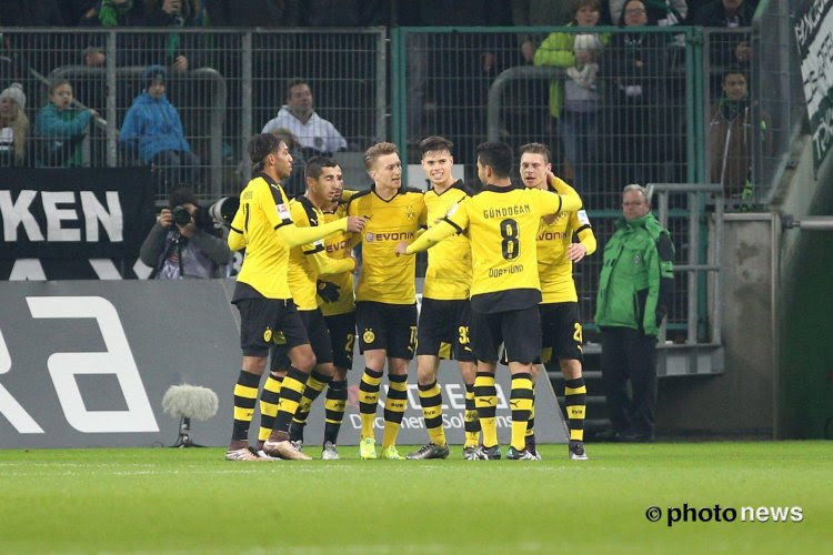 Dortmund recrute une pépite espagnole