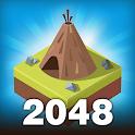 Age of 2048™: Civilization City Building Games icon