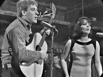 Beat Club, Folge 7 (16.04.1966)