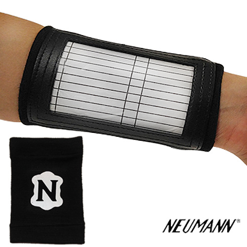 Neumann-Playcall-Wristband-Coach-Single View