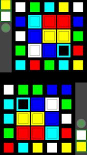 Color Racer - náhled
